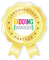 Certifikovaný partner Bidding[Manager]